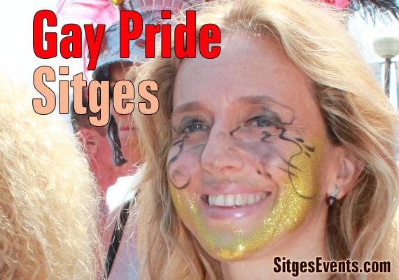 Gay pride events america