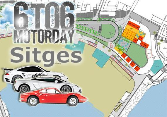 6to6 Motoring Event Sitges