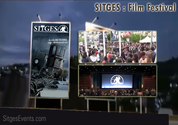 Sitges International Film Festival 2015