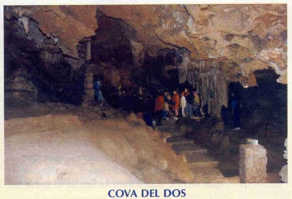 Cova Del Doss