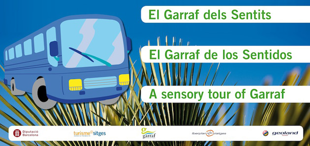 Garraf Natural Park Bus Tour