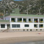 Hotel Garraf near Sitges & Barcelona on the beach