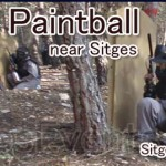 style paintbal sitges barcelona for stag parties events