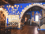 CAU FERRAT Sitges Museums