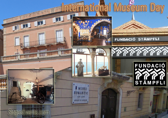 International Museum Day Sitges