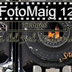 Photography Competition &amp; Exhibition Fotomaig Sitges 2012
