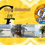 Sitges Gin Cocktails Festival - Ginfestival