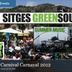 Sitges Green Sound Port Sitges Aiguadol Aiguadolc