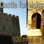 castle-castell-sitges