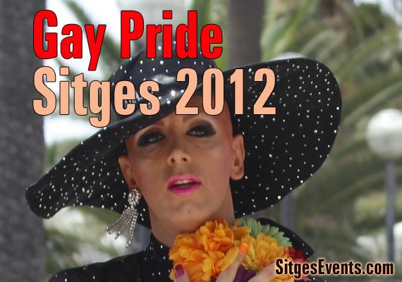 Gay Pride Sitges 2018