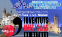 ALL MUSIC EVENTS IN SITGES