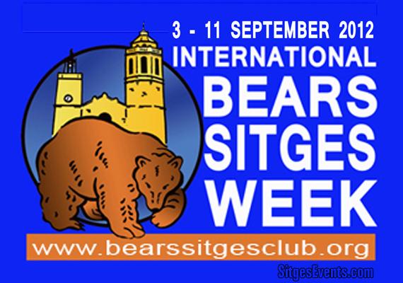 sitges bears week