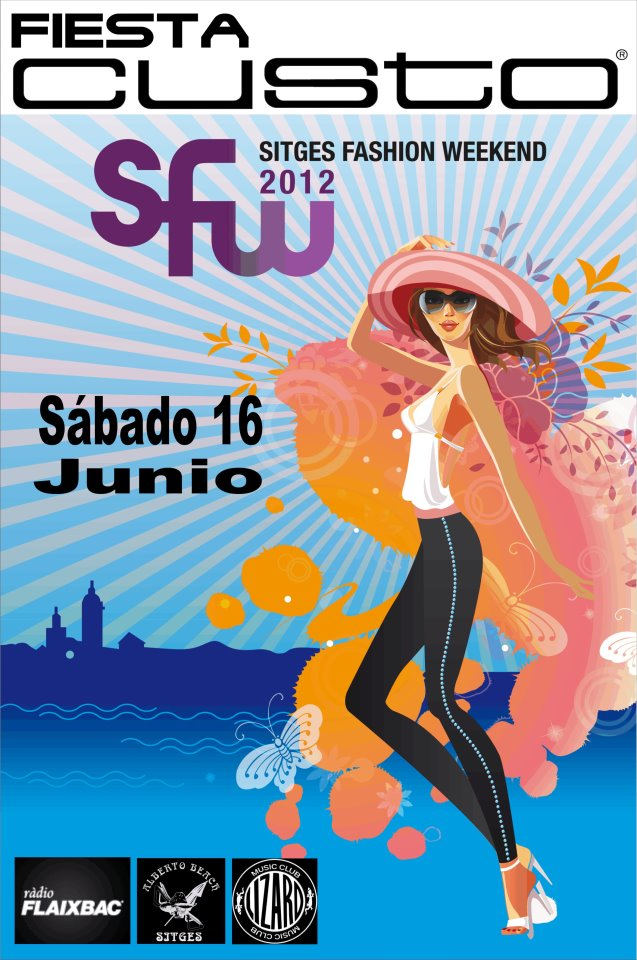 Sitges Fashion Weekend