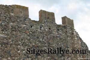 12th-Century-Fort-Castillo-De-Paborde-Tarragona