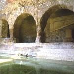 Caldes-de-Montbui Roman Baths