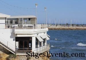 Restaurante El Vivero Sitges
