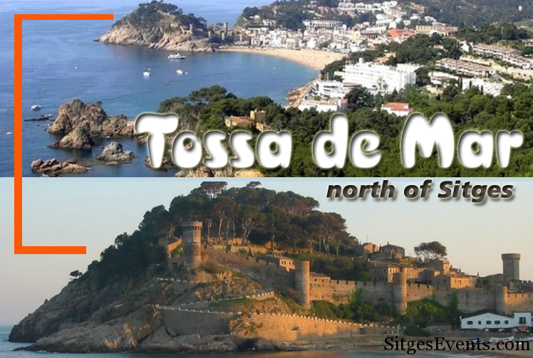 Tossa de Mar vs Sitges : Who is cuter!