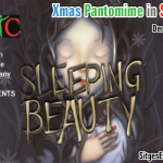 Sitges Christmas Sleeping Beauty Pantomime
