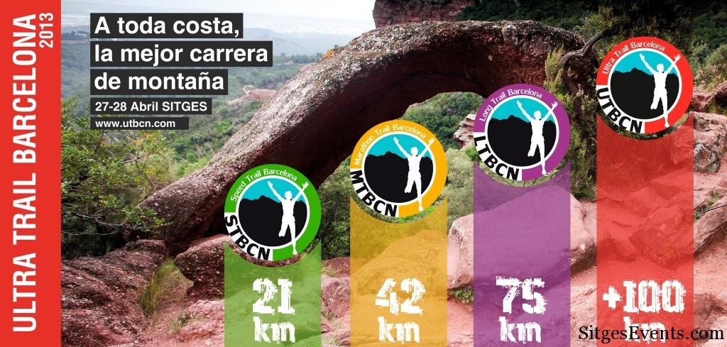 Barcelona Ultra Trail