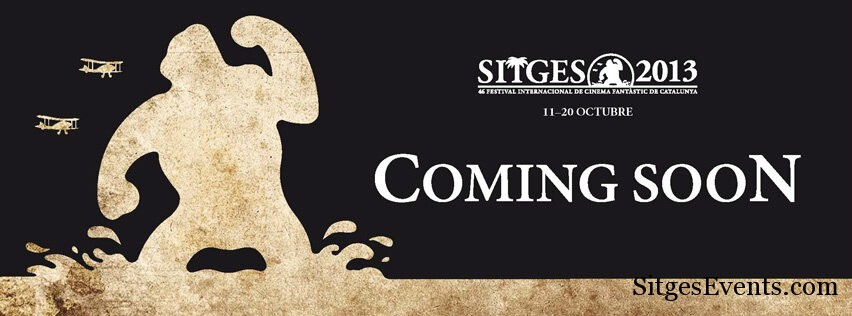 Sitges International Film Festival 2013 Soon