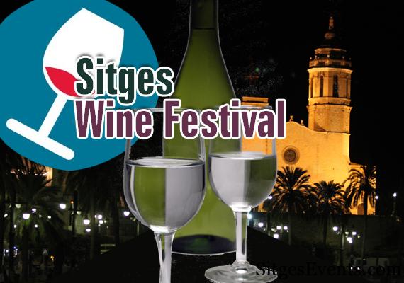 Sitges Wine Festival & Show 2014