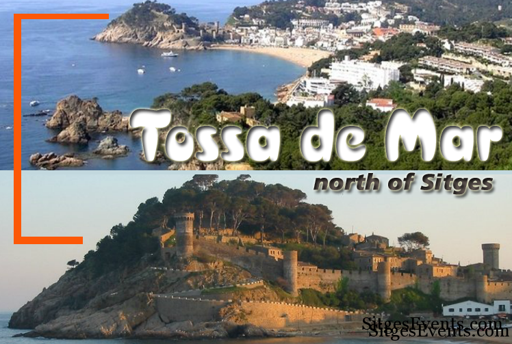 Tossa de Mar – Cape Tossa – Day Out