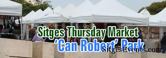 Sitges-Thursday-Market