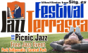 Sun 23rd March Free Open-air Jazz Concert Terrassa