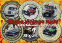 Sitges vintage rally rallie event