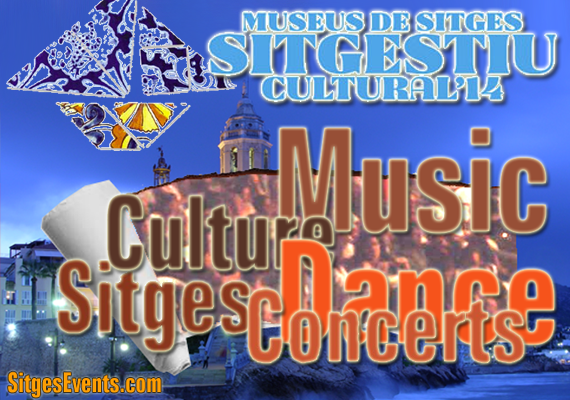 Wednesday Tour Palau Maricel with Castanets & Bubbly – Sitgestiu Sitges