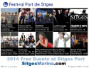 POPULAR MUSIC EVENTS IN SITGES