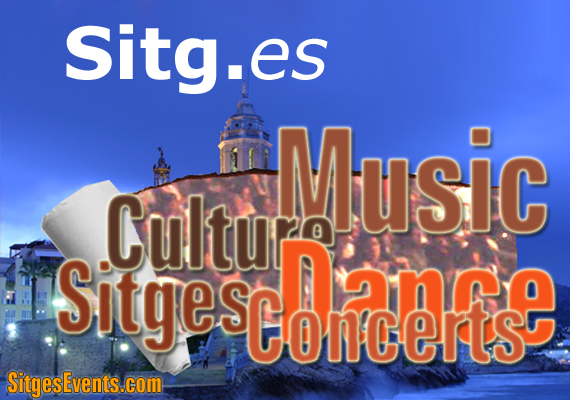 SUMMER 2014 SITGES EVENTS July Aug Sept Calenda