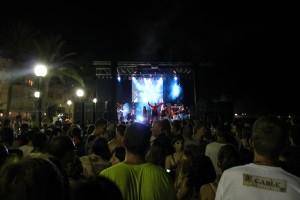 sitges fiesta mayor concert