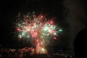 Fiesta Mayor – Festa Major
