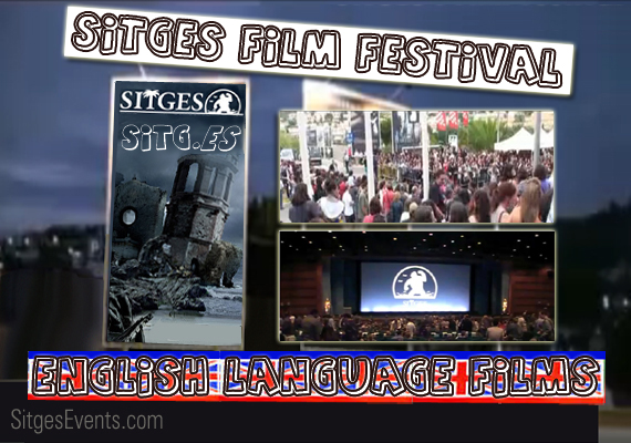 English Language Films Sitges International Film Festival 2014
