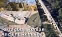 Roman Amphitheatre in Tarragona – 42 mins