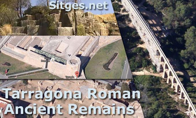 Roman Amphitheatre in Tarragona