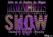 Diamond Heels el Retiro Sitges