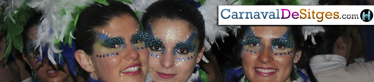 Carnaval De Sitges Photos & Videos